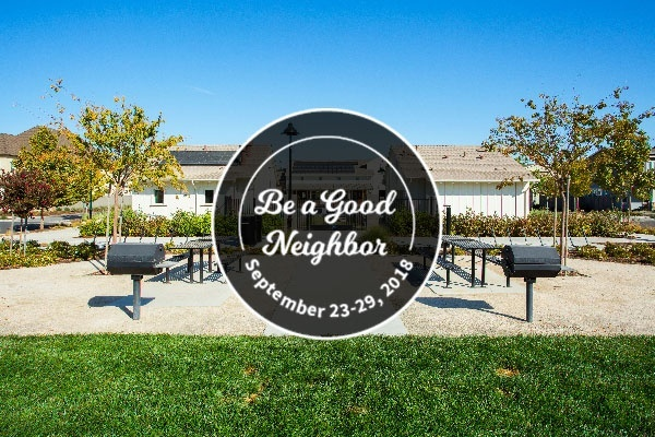 Get to Know Your Neighbors in These Bay Area Communities