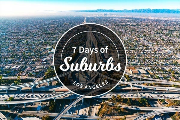 7 Suburban Cities With Easy Commutes to Los Angeles