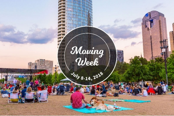 How to Make Friends in a New City: Dallas-Fort Worth