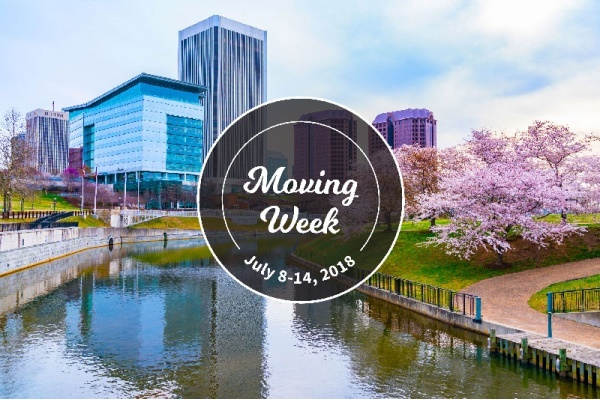 Moving to Richmond: Everything You Need to Know