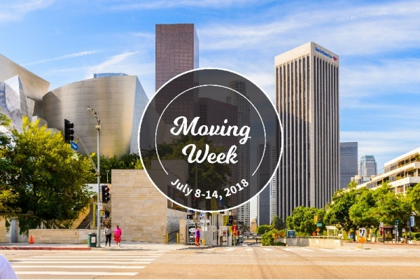 Moving to Los Angeles: Everything You Need to Know