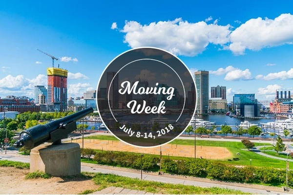 Moving to Baltimore: Everything You Need to Know