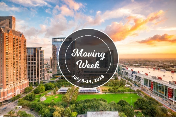 Moving to Houston: Everything You Need to Know