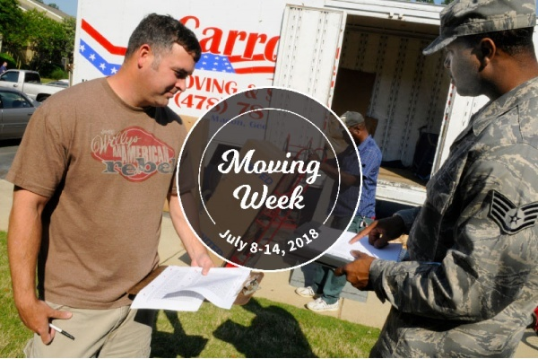 5 Things a Military Family Needs to Know When Moving