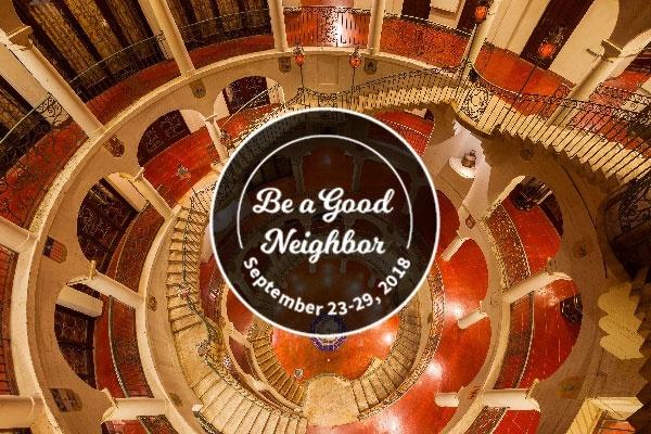 Good Neighbor Spotlight: Jamie Sachs of Riverside