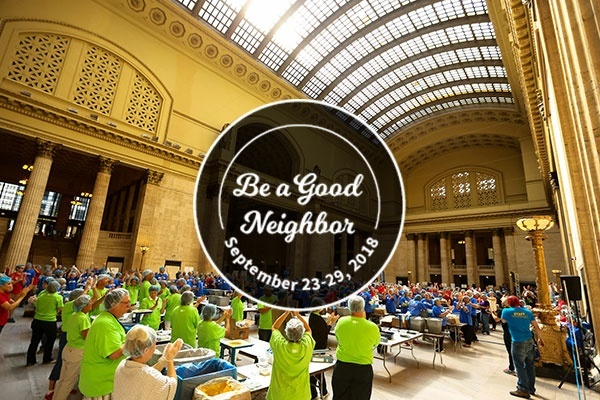 6 Neighborhoods in Chicago for Getting Involved