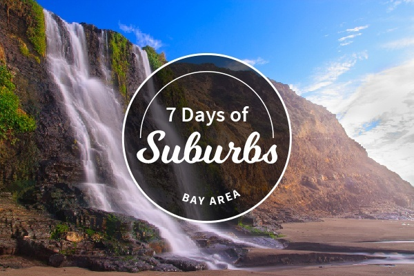 6 Reasons to Take a Day Trip to the Bay Area Suburbs
