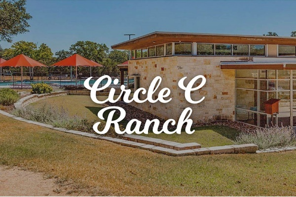 Community Spotlight: Circle C Ranch