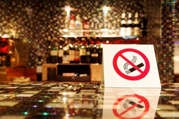 New Ordinance Finally Prohibits Smoking in Fort Worth Bars