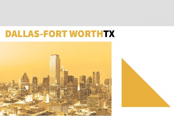 Title photo - Dallas-Fort Worth New Development Drilldown October 2018