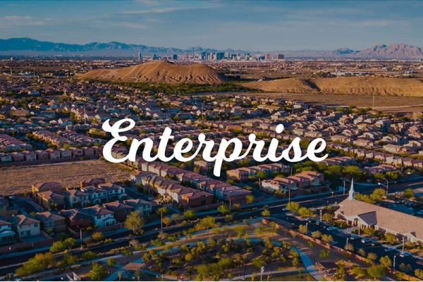 Suburban Spotlight: Enterprise