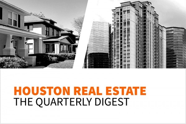 Houston Real Estate: The November Digest