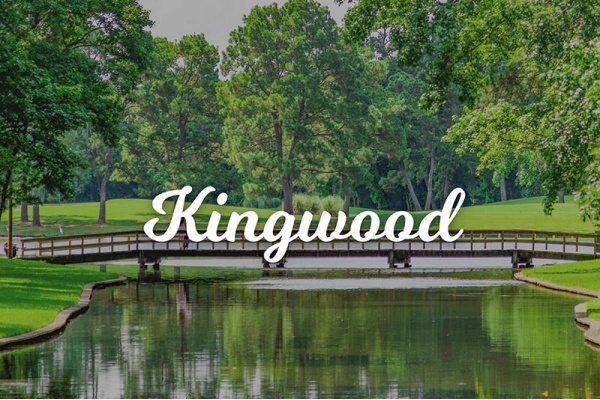 Community Spotlight: Kingwood