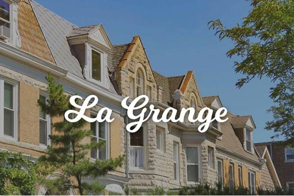 Suburban Spotlight: La Grange