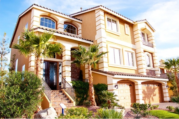 Title photo - First-Time Homebuyer Programs: How to Afford Your Dream Home in Las Vegas