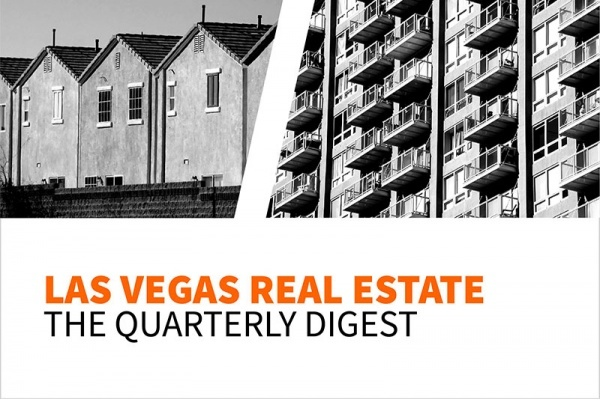 Las Vegas Real Estate: The November Digest