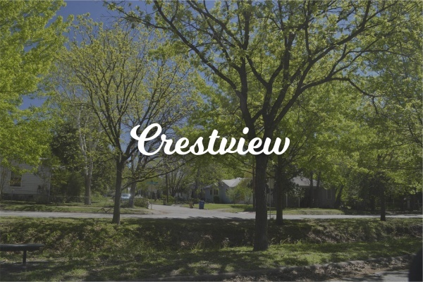Neighborhood Spotlight: Crestview