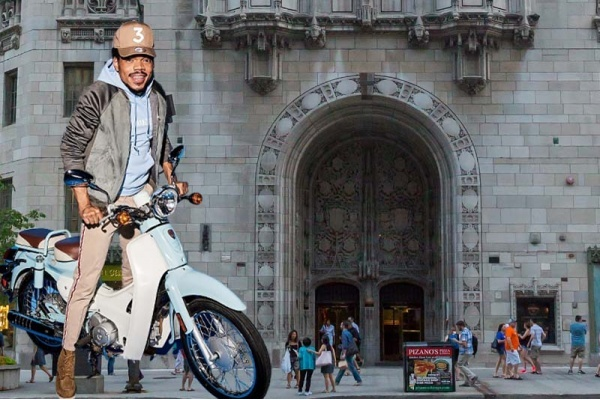 5 Chicago Condo Buildings for Chance the Rapper While He Waits For Tribune Tower