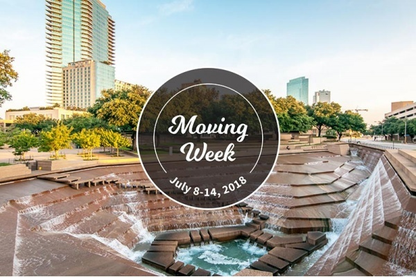 Moving to Dallas-Fort Worth: Everything You Need to Know