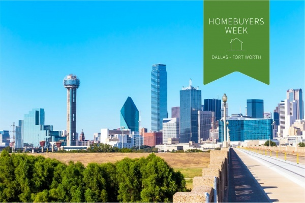 5 Things to Know About Buying a Home in Dallas-Fort Worth