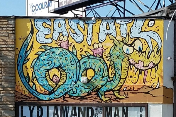 Neighborhood Guide: East Atlanta