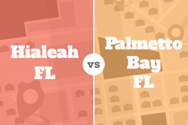 Florida City Showdown: Hialeah vs. Palmetto Bay
