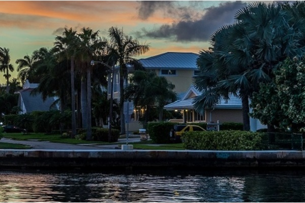Amazing Homes in Florida