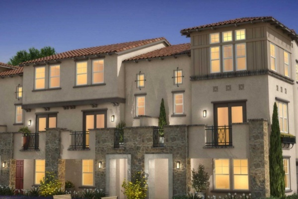 Developer Bringing New Townhomes to Fremont and Milpitas