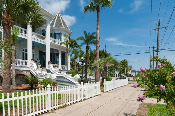 Galveston Bucket List: 10 City Highlights