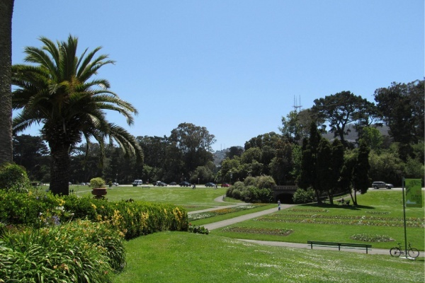 4 Neighborhoods Next Door to Golden Gate Park