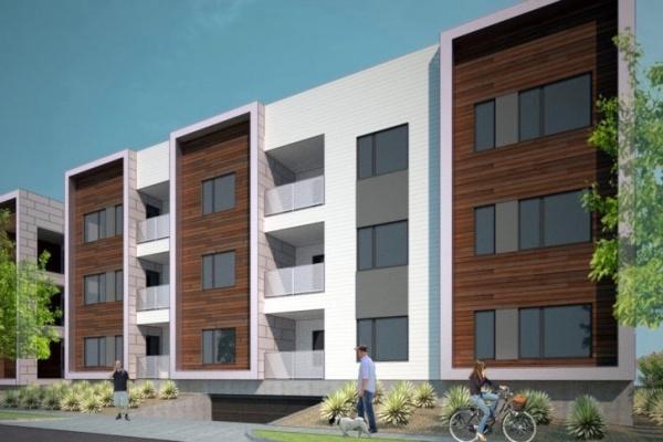 Condo Development Coming to East Dallas