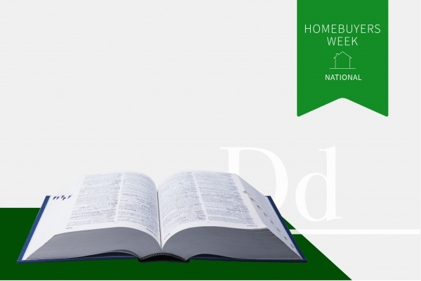 The Complete Homebuyer's Dictionary
