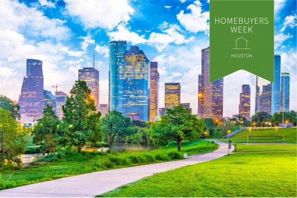 4 Things to Know About Buying a Home in Houston