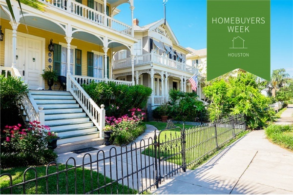 First-Time Homebuyer Programs: How to Afford Your Dream Home in Houston