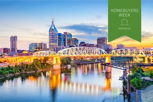 5 Things to Know About Buying a Home in Nashville