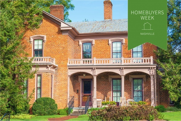 First-Time Homebuyers Programs: How to Afford Your Dream Home in Nashville