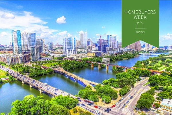 5 Things to Know About Buying a Home in Austin