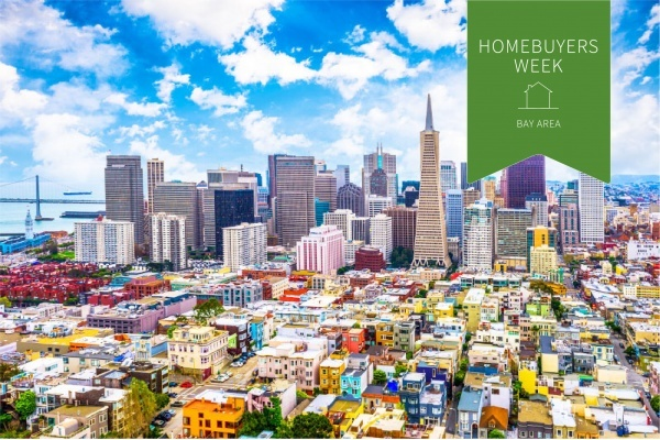 4 Things to Know About Buying a Home in San Francisco