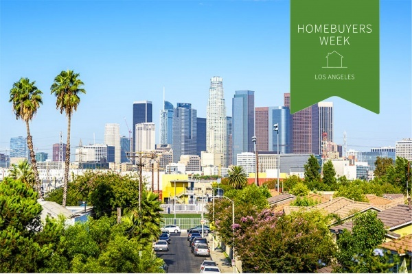 5 Things to Know About Buying a Home in Los Angeles