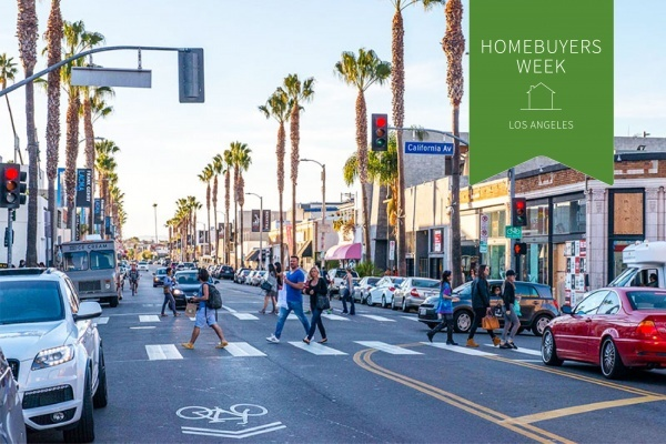 Best Neighborhoods in Los Angeles for Buying Your First Home