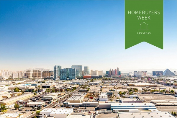 6 Things to Know About Buying a Home in Las Vegas