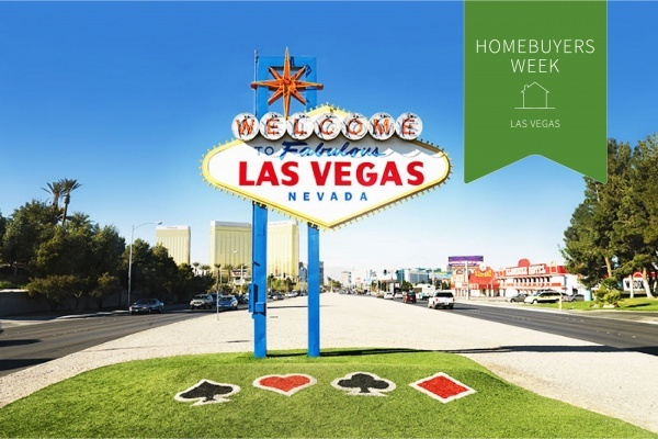 Best Neighborhoods in Las Vegas For Buying Your First Home