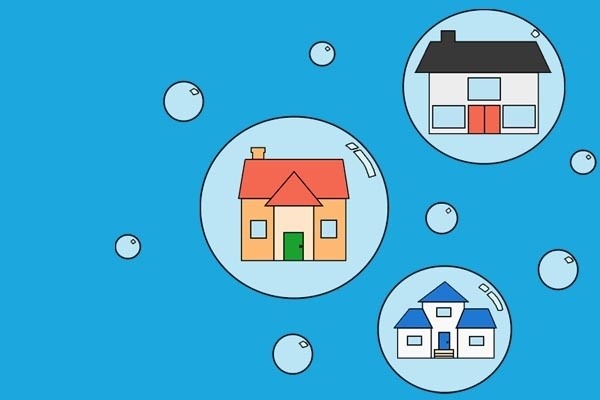 Is there another housing bubble coming?