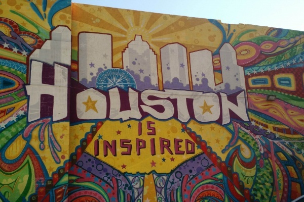 Your Guide to the Six Wards of Houston