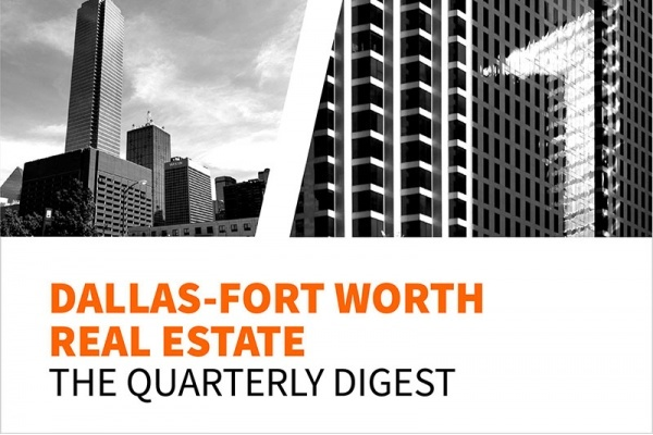 Dallas-Fort Worth Real Estate: The November Digest