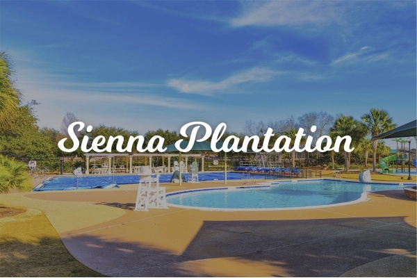 Community Spotlight: Sienna Plantation