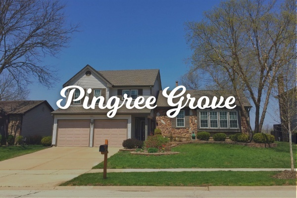 Suburban Spotlight: Pingree Grove