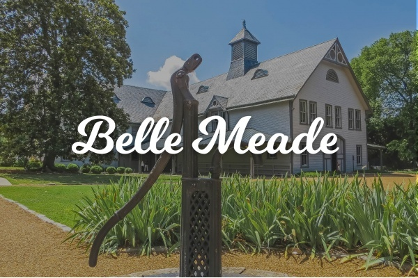 What It's Like Living in Belle Meade, Nashville