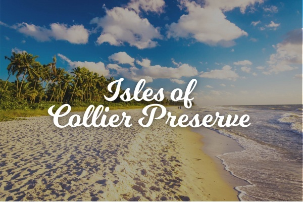 Community Spotlight: Isles of Collier Preserve