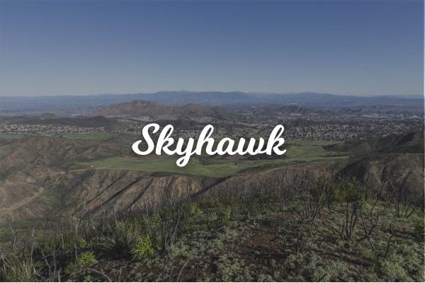 Suburban Spotlight: Skyhawk